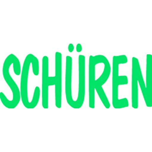 Schüren Logo
