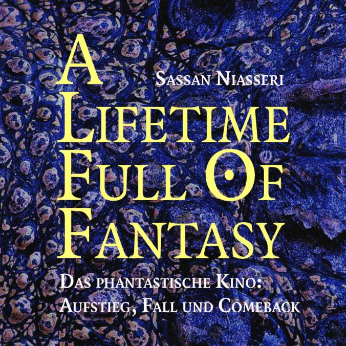 "Cover des Buchs ""A Lifetime Full of Fantasy"""